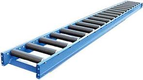 Roll-A-Way 190-PVC Roller Conveyors