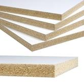 Jaken .5 inch Laminated Board Decking for Bulk Shelving