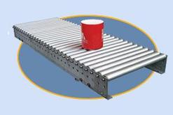 Roll-A-Way 3/4 Inch Micro Roller Conveyors