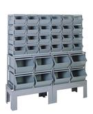 32 Bin Combination Unit - Model 1-32422B2