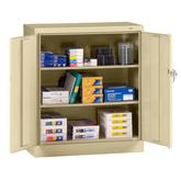 4224 Standard Counter High Cabinet Assembled