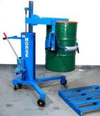 Morse 82A Series Drum Palletizers