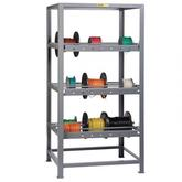 Little Giant All-Welded Wire Reel Rack Model No. RR-3036