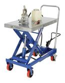 Vestil AIR-1000 Air Hydraulic Carts