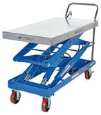 Vestil AIR-1500-D Air Hydraulic Cart