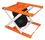 Air Bag Scissor Lift Tables