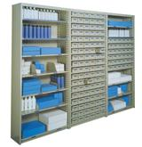 Tennsco Automotive Shelving