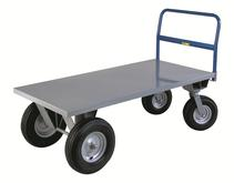 Little Giant BB3060B Cushion Load Platform Truck