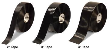 Black Floor Tape