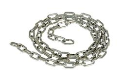 Vestil 6 Foot Long Galvanized Proof Coil Chain