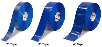 Blue Floor Tape NEW