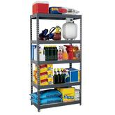 Sandusky Boltless Rivet Shelving Model No. CR3618