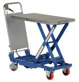 Vestil CART-400 Hydraulic Elevating Cart