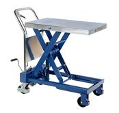 Vestil CART-1000-TS Hydraulic Elevating Carts