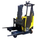 COMBI-MR Multi-Directional Reach Truck