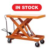 Stromberg CTF-200D CTF200D Hydraulic Elevating Carts Sale