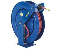 Coxreels EZ-Coil Safety Series Supreme Duty Hose Reels