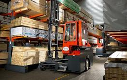 Combilift C-Series Lifts