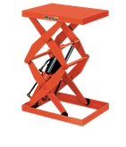DXS Double Scissor Lift