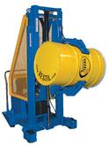 Vestil Portable Drum Rotator/Dispenser