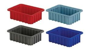 DC1035 Lewis Bins Divider Boxes