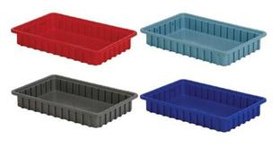 DC2025 Lewis Bins Divider Boxes