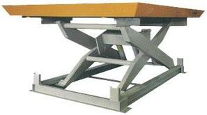 Southworth DL Series Heavy-Duty Lift Tables