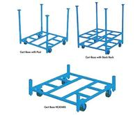 Dyna-Rack Stacking Rack Carts