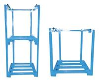 Dyna-Rack One Piece Portable Stacking Racks