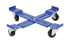 Vestil DRUM-X-H Adjustable Drum Crate Dolly
