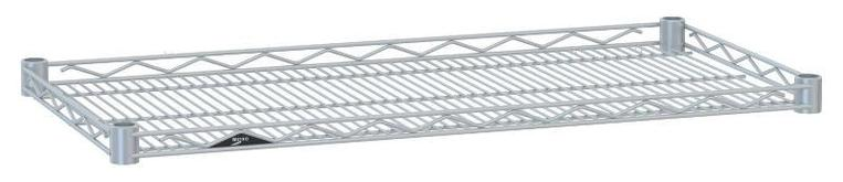Metro Drop Mat Super Erecta Display Shelving - Super Erecta Brite
