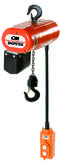 Vestil ECH-06 Electric Chain Hoists