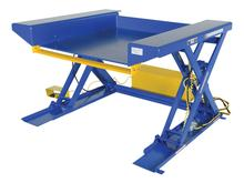Vestil EHLTG-4450-2-36 Ground Lift Scissor Tables
