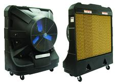 Vestil Heavy Duty Portable Evaporative Coolers