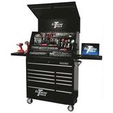 Extreme Tools Deluxe Extreme Portable Workstation