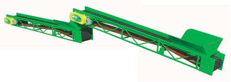 E-ZLIFT E-ZMite Sidepan Conveyor
