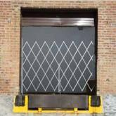 Illinois Engineered ECO Folding Gates Single Gate