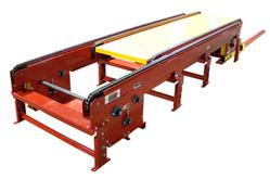 Extendable Chain Drag Conveyors