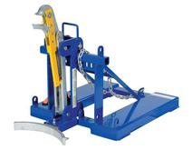 Vestil FMDL-1 Automatic Eagle Beak Drum Lifter
