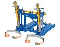 Vestil FMDL-2 Automatic Eagle Beak Drum Lifter A