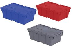 FliPak Containers FP075 Lewis Bins