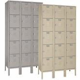 Lyon Five Tier Lockers NEW