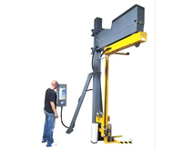 Model Ra2200 - Rotating Arm Stretch Wrapper