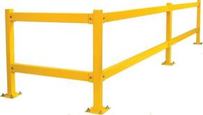 Jesco Heavy Duty Lift-Out Rail System