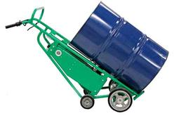 Valley Craft Heavy Duty Powered Hand Truck