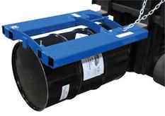 Vestil Horizontal Drum Carrier Model No. HORIZ-70