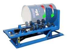 Hydra-Lift Drum Rollers