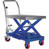 Stromberg CTF-15A Hydraulic Elevating Carts