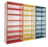 Equipto Iron Grip Shelving- Closed Units