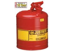 Justrite Type 1 Safety Cans